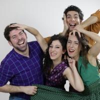 El concierto 'Ac�stic Broadway' regresa al Circol Mald�