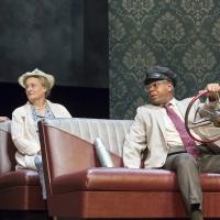 BWW Reviews:  Ford's Theatre Production of DRIVING MISS DAISY is Anything But Tired