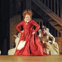 Canadian Opera Company Presents ROBERTO DEVEREUX with Sondra Radvanovsky, Now thru 5/21