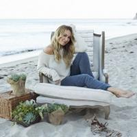 Haylie Duff's THE REAL GIRL'S KITCHEN Returns to Cooking Channel 4/25