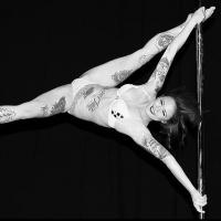BWW Interviews: President/Co-Founder of PCS, Lindsey Kimura, on the Sport of Pole Fitness, Competing at The Arnold and More!