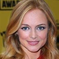 Heather Graham Departs THE MONEY SHOT to Focus on Film Directing
