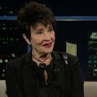 VIDEO: Broadway Star Chita Rivera Talks Tour, History-Making Career and More on TAVIS SMILEY