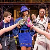 BWW Reviews: Likable KINKY BOOTS Inaugurates Gammage Auditorium's 50th Anniversary Season