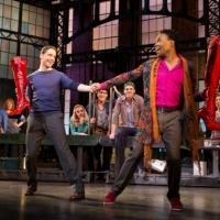 KINKY BOOTS to Kick Off National Tour on 9/4 in Las Vegas; First Wave of Dates Announced!