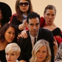 BWW Reviews: Contini's Ladies Make Showtunes' NINE Sublime