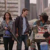 VIDEO: First Trailer for Amazon's ZOMBIELAND Pilot Released!