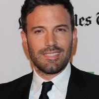 Ben Affleck to Direct Mob Drama Pilot for Fox