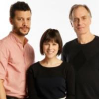 Photo Flash: Meet the Cast of Encores! PAINT YOUR WAGON, Starring Tony Nominee Keith Carradine!
