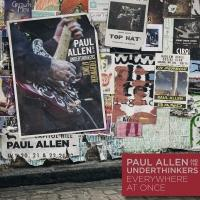 Paul Allen and the Underthinkers Release Debut Album