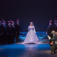 The Met: Live in HD Presents LA CENERENTOLA Tonight