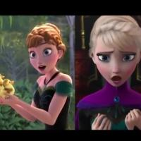 VIDEO: Hilarious 'Honest Trailer' for Disney's FROZEN