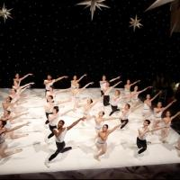 The School of American Ballet to Host 2015 WINTER BALL This March