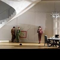 San Francisco Opera to Present Handel's PARTENOPE, 10/16-11/2