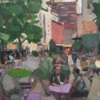 Lori Bookstein Fine Art to Display JOHN DUBROW: TRANSFORMATIONS, 3/26