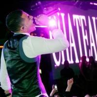 Photo Flash: Jay Sean Helps Chateau Nightclub & Gardens Celebrate Anniversary