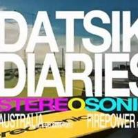 Datsik Unveils New Edition of THE DATSIK DIARIES