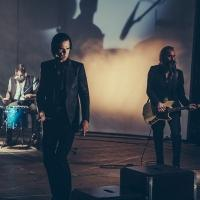 NICK CAVE & THE BAD SEEDS Announce Additional LA/NY Tour Dates