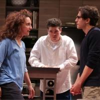 Photo Flash: First Look at Tracee Chimo and More in Roundabout's BAD JEWS