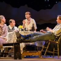 Photo Flash: First Look at TACT's ABUNDANCE, Beginning Tonight Off-Broadway