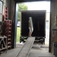 STAGE TUBE: Load-In of Tennessee Rep's THE IMPORTANCE OF BEING EARNEST
