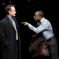 BWW Interview: Courtney B. Vance Edits the Lucky Guy