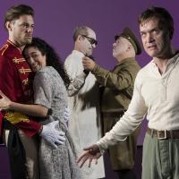 BWW Preview: WOYZECK Explores the Price of Humanity Stripped