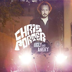 Chris Porter's Stand-Up Album UGLY AND ANGRY Out Now on iTunes; Video Set for Today