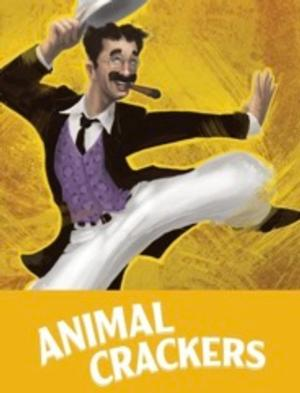 ANIMAL CRACKERS to Play The Stage Theatre, 4/4-5/11