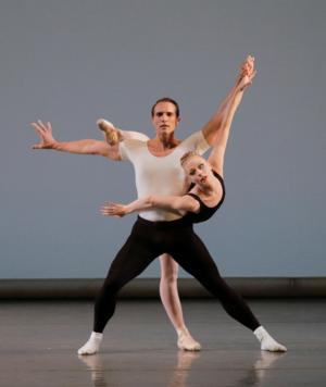 BWW Reviews: NEW YORK CITY BALLET Offers Faithful and Flawless Renditions of Some of Mr. B's Greatest Hits