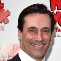 MAD MEN's Jon Hamm to Host 2013 ESPYS Tonight
