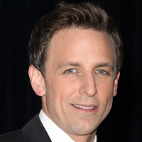 Seth Meyers Among Line-Up of TBS's JUST FOR LAUGHS CHICAGO