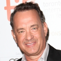 2013 Tony Nominee Reactions: Tom Hanks 'LUCKY GUY'