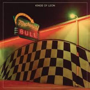 KINGS OF LEON to Bring Mechanical Bull Tour to MGM Grand