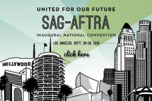 SAG-AFTRA Convention Hosts Digital Media and LGBT Panels; Honors Founding Co-Presidents