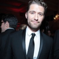 Matthew Morrison's Album WHERE IT ALL BEGAN to Benefit Human Rights Campaign; Released Today