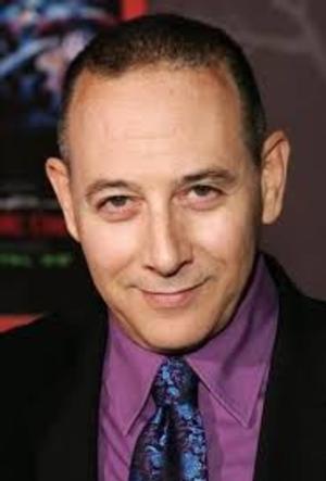 PEE-WEE's Paul Reubens Boards NBC's THE BLACKLIST
