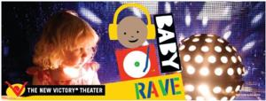 The New Vic to Present BABY RAVE, 5/7-18