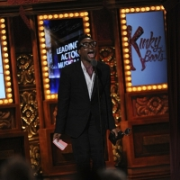Tony Winner Billy Porter Set for FX's TOTALLY BIASED Today