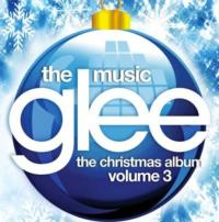 GLEE: THE MUSIC, THE CHRISTMAS ALBUM VOL. 3 Available Today