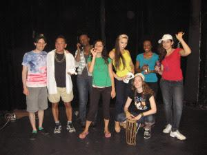 9/11 Cultural Festival to Present THE 9/11 PLAYS at Medicine Show Theatre, 9/12