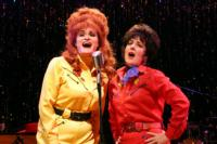 STAGES to Present ALWAYS...PATSY CLINE, 3/13-6/23