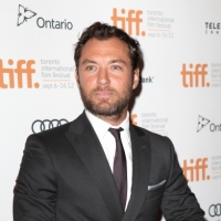 Filming Underway on Thriller BLAKE SEA Starring Jude Law