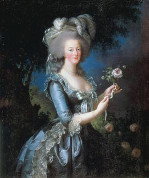 Back Alley to Present MARIE ANTOINETTE: THE COLOR OF FLESH, 5/9-25
