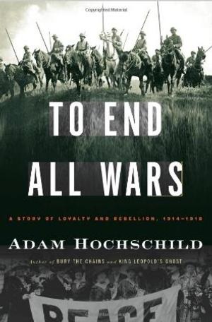 Arion Press & Grabhorn Institute Present a Talk with ADAM HOCHSCHILD Tonight
