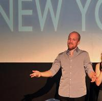 Photo Flash: HOW TO BE A NEW YORKER Reopens at Planet Hollywood's Screening Room Theater