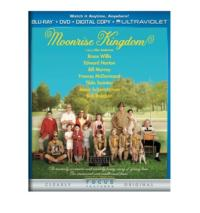 Indie Film MOONRISE KINGDOM to be Released on DVD 10/16