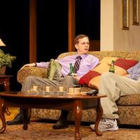 Photo Flash: First Look - MCT's THINGS BEING WHAT THEY ARE, Now Playing Through 12/15