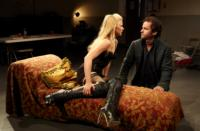 BWW Reviews: VENUS IN FUR at TheaterWorks - Dark, Stormy, '50-Shades-of-Grey' Night