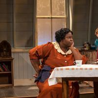 Photo Flash: First Look at Kitchen Theatre's BLACK PEARL SINGS, Begin. 12/4